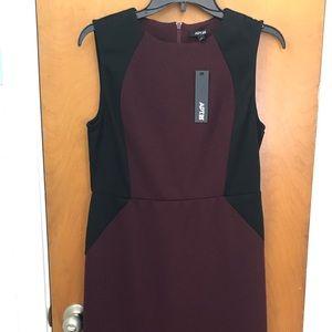 NWT Apt. 9 A-Line Dress